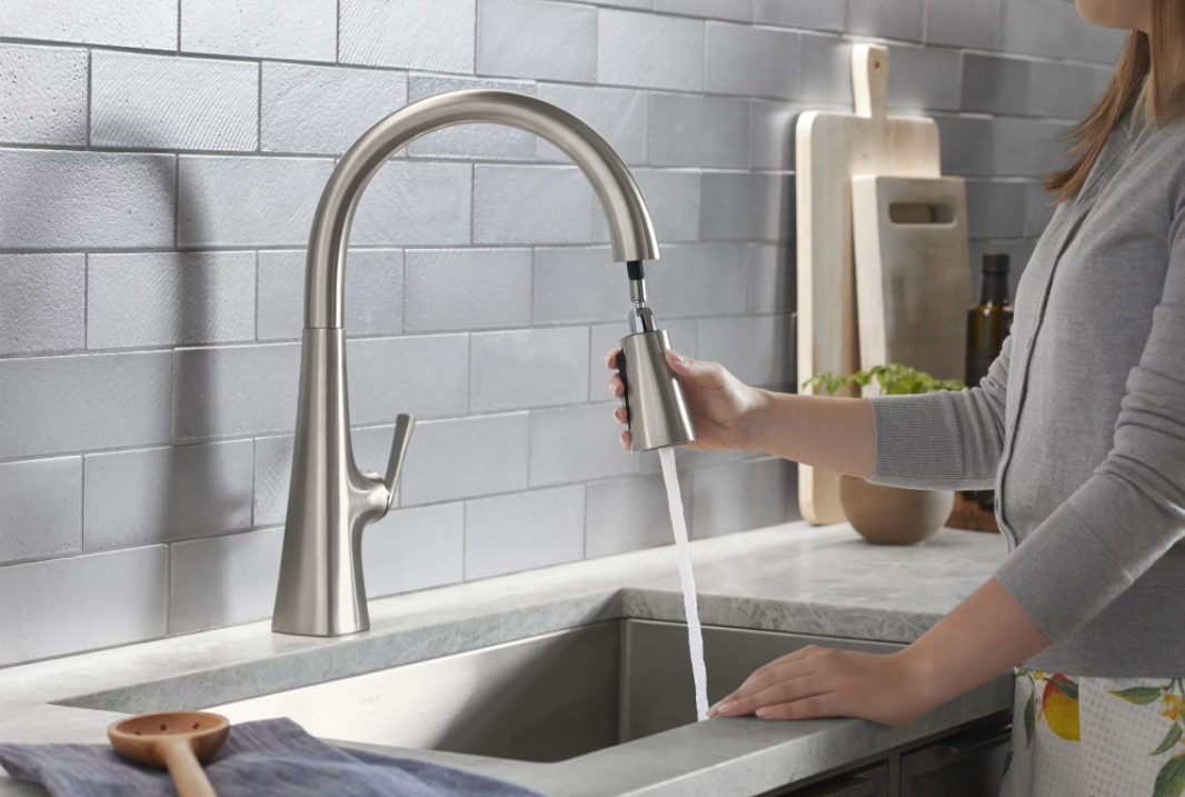 How Do You Measure For A Kitchen Faucet