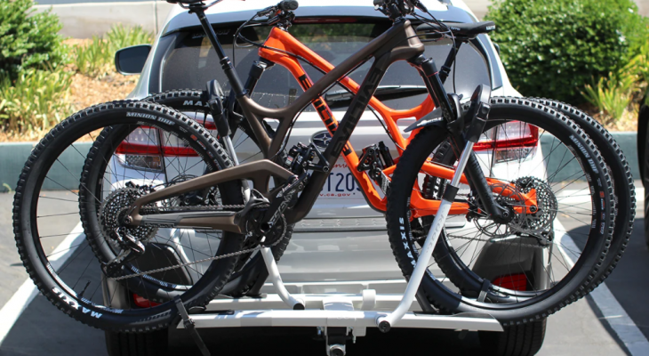 How Fast Can You Go With A Hitch Bike Rack?