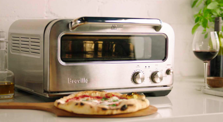 Which Size Of Pizza Ovens Should I Buy?